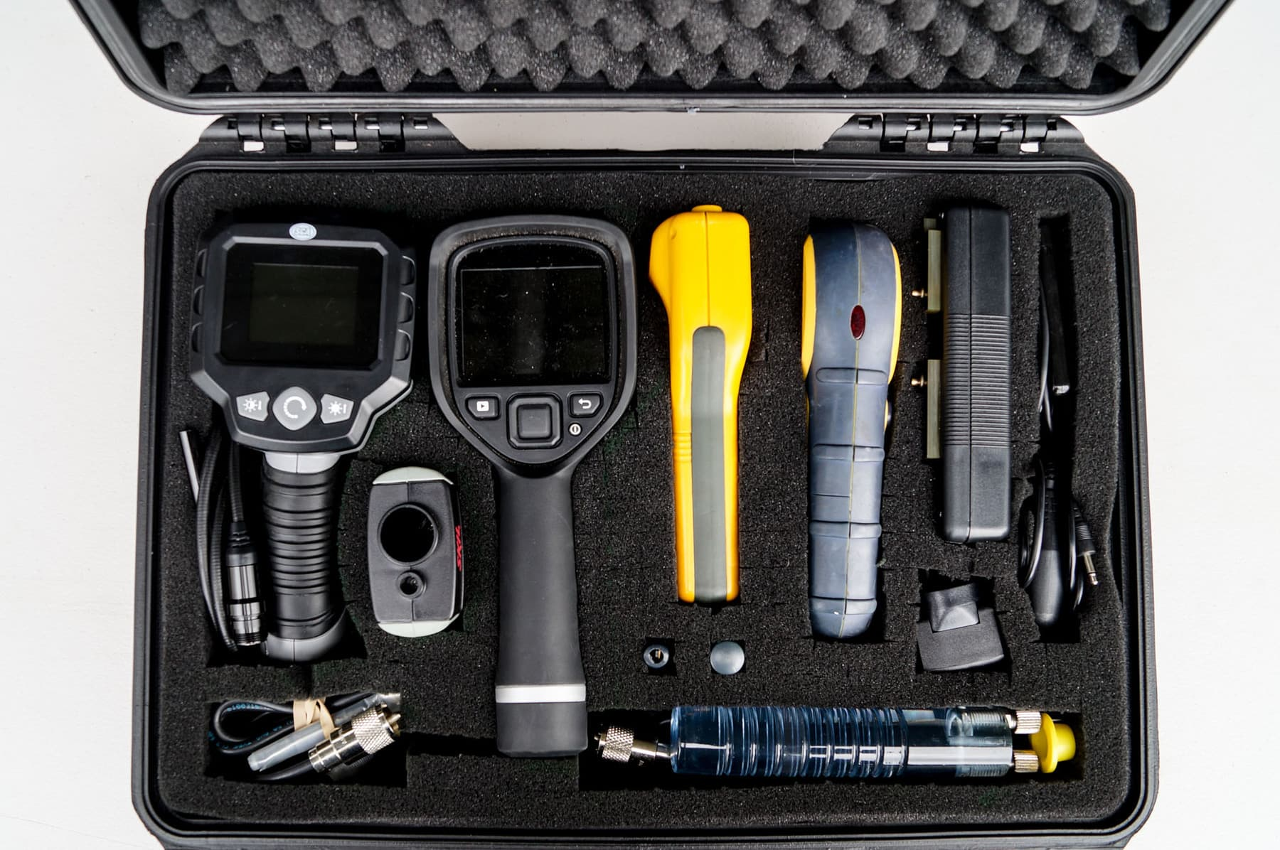 Cairns Water Damage Inspection and Repair Tools of the Trade